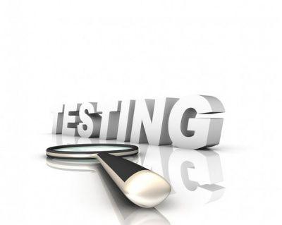 Тестирование базы данных