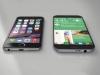 Samsung GALAXY S6 и HTC One (M9) сравнили с iPhone 6